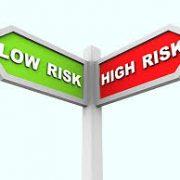 کم ریسک